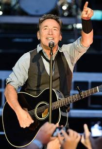 Bruce Springsteen   Photo Credits: George Pimentel/WireImage