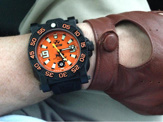 This Is The Best Watch To Buy If You Need A Timepiece That