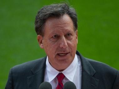 Premier League: Liverpool chairman Tom Werner hoping for season resumption and victory parade that is long due