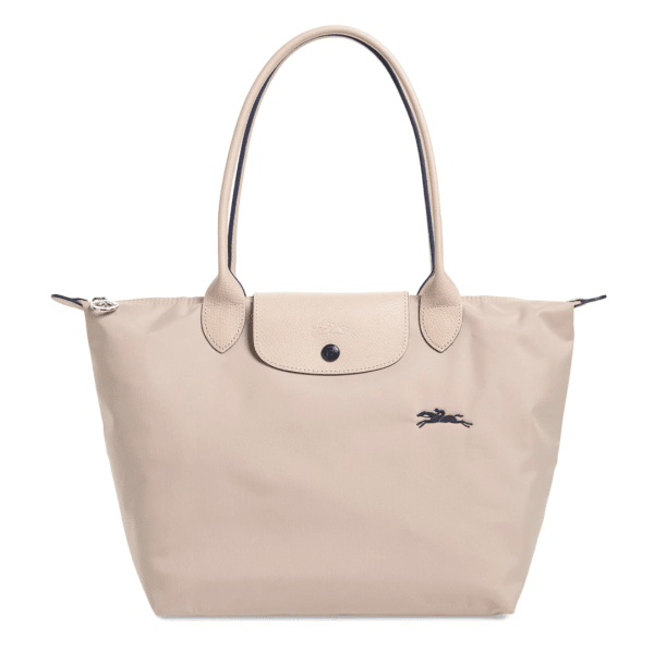 Longchamp Le Pliage totes in every color are *finally* 40 percent off ...