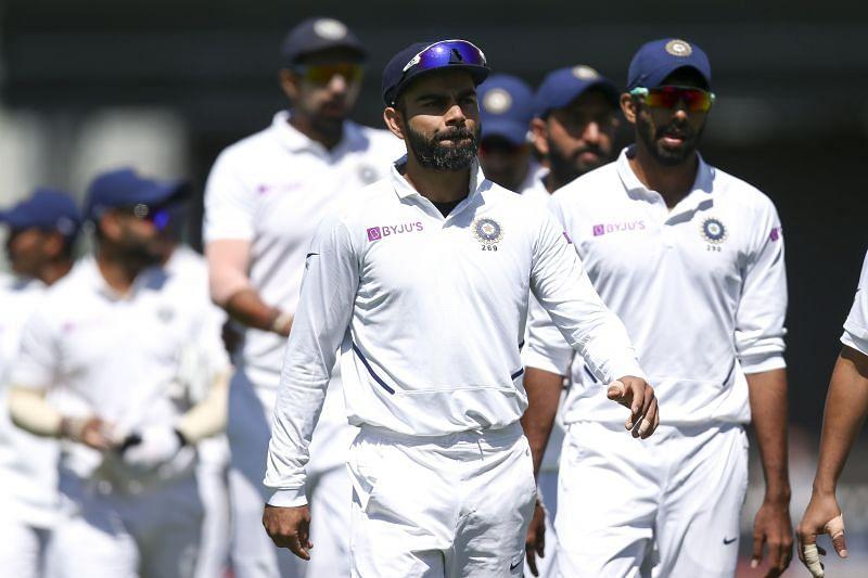 Allan Border also believes that it is up to players like Virat Kohli to keep Test cricket alive