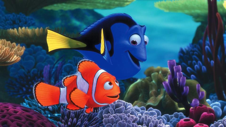 <p> <strong>The movie: </strong>After a tragedy took his wife and all but one of his children, clownfish Marlin is constantly overprotective of his son, baby Nemo. Despite his best efforts, Nemo is caught by a fisherman, who takes the little clownfish back to his fish tank in Australia. As a result, Marlin is forced to undertake a journey more epic than any clownfish has ever undertaken, helped along by the forgetful Dory and a succession of unlikely allies. But can he overcome the staggering odds and find his dear Nemo again? </p> <p> <strong>Why the family will love it: </strong>Finding Nemo shows the love parents can hold for their child, and the lengths to which they will go for them. It's perfectly paced, the movie filled with great designed and funny characters. Also, Ellen DeGeneres' Dory might be the greatest fish character ever written. </p>