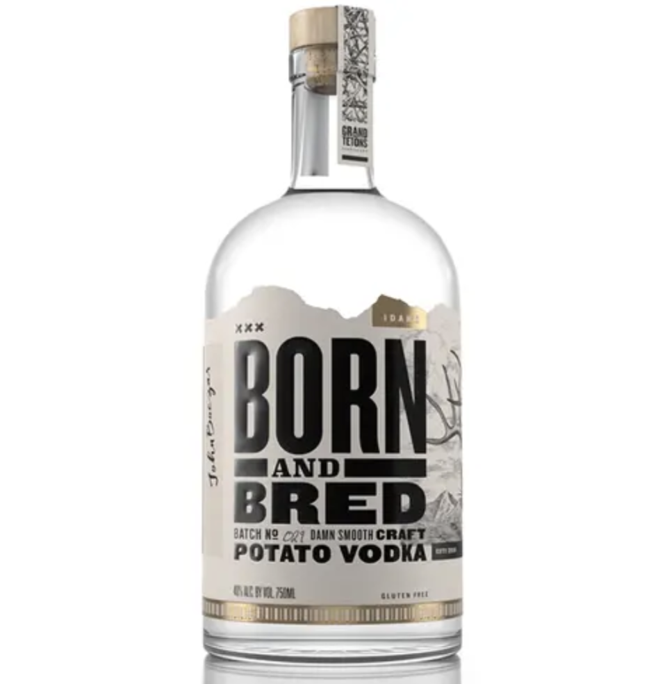 """<p><a class=""""link rapid-noclick-resp"""" href=""""https://go.redirectingat.com?id=74968X1596630&url=https%3A%2F%2Fwww.totalwine.com%2Fspirits%2Fvodka%2Fvodka%2Fborn-and-bred-potato-vodka%2Fp%2F173699750&sref=https%3A%2F%2Fwww.redbookmag.com%2Flife%2Fg37608698%2Fbest-celebrity-liquors%2F"""" rel=""""nofollow noopener"""" target=""""_blank"""" data-ylk=""""slk:Shop"""">Shop</a> <em>totalwine.com</em></p><p>Now here's where I would have liked a little more shamelessness. Your Idaho potato vodka is boring, Channing. Take off your damn shirt and dance for us!<br> <strong><br></strong><em><strong>Taste:</strong> </em>5<strong><br></strong><em><strong>Star power:</strong> </em>8<strong><br></strong><em><strong>Shamelessness:</strong> </em>2<br></p>"""