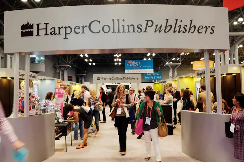 None of the 'Big Five' publishers will attend BookExpo