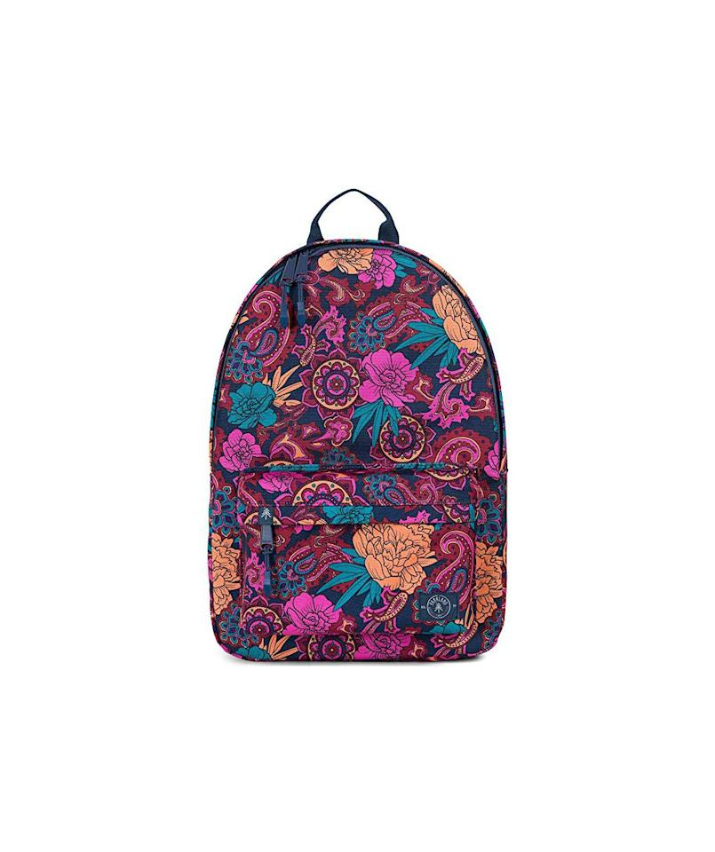 "<p>$30</p><p><a rel=""nofollow"" href=""https://www.amazon.com/PARKLAND-20001-00182-OS-Parkland-Backpack-Atomicflo/dp/B079Y6Q4ZB/"">SHOP NOW</a></p><p>Vintage never goes out of style  -  which is why this floral backpack is a great pick for your fashionable teen. </p>"