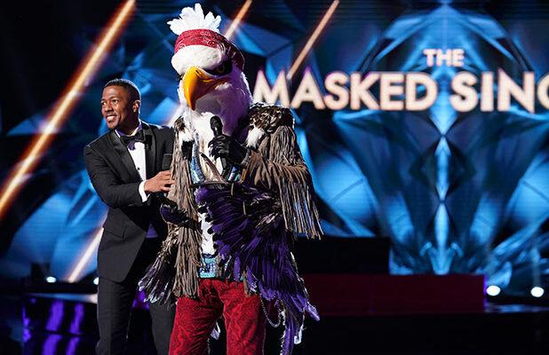 'The Masked Singer' Is the First Reality Show to Win First Four Weeks of the Broadcast TV Season