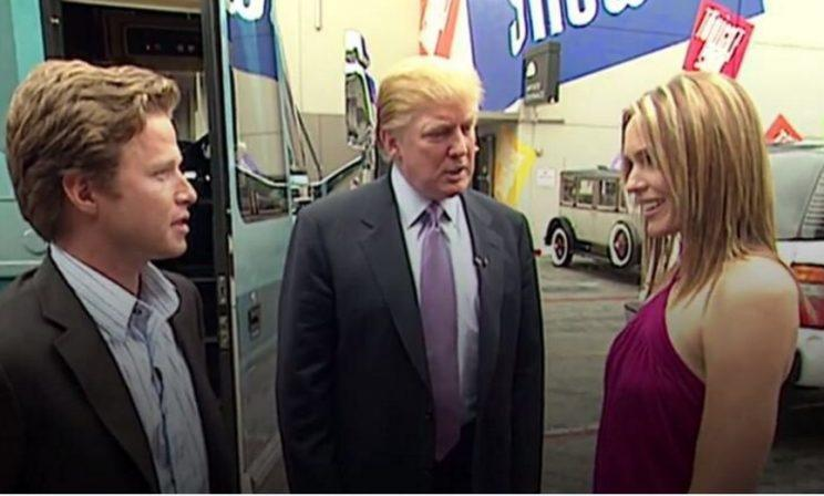 """<p>From one President to another, sex scandals don't seem to leave the political arena of the United States alone. On Oct 7th last year The Washington Post released a taped conversation from 2005 involving the Republican nominee and Billy Bush. Trump was heard talking in an extremely lewd manner about a lady they were about to meet suggesting he might just go ahead and kiss her, regardless of the consent. """"I don't even wait. And when you're a star, they let you do it, you can do anything … grab them by the pussy."""" were the words the present US President. The impact of the tape was enormous, despite which, Donald went on to win the election. </p>"""