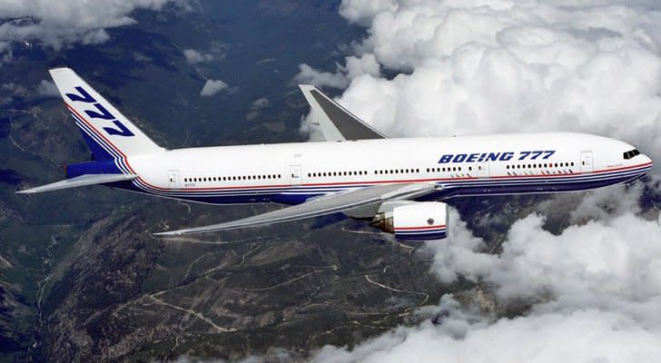 BA Stock: 3 Reasons to Gamble on Boeing Stock