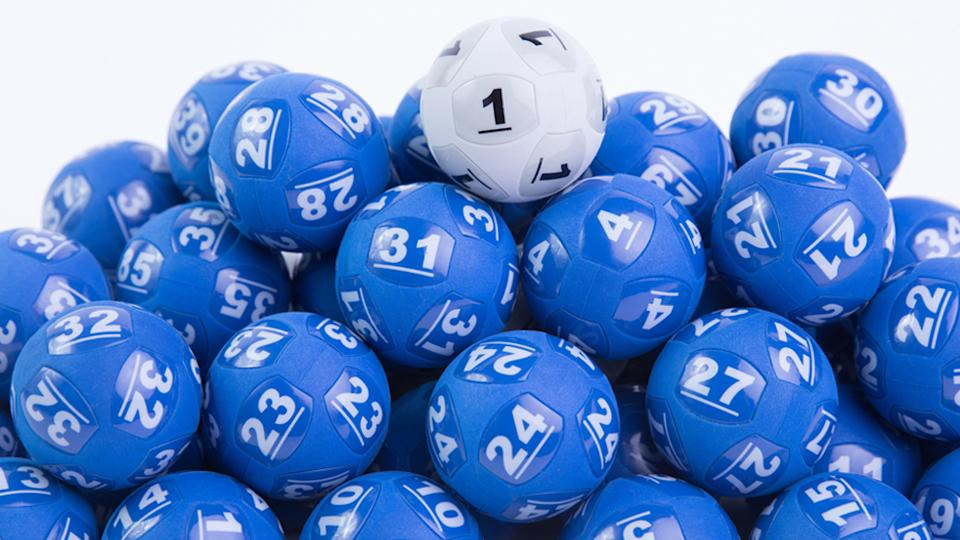 Powerball $20 million lotto results