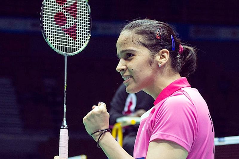 Indonesia Masters: Saina, Sindhu Advance; Kashyap Loses in First Round