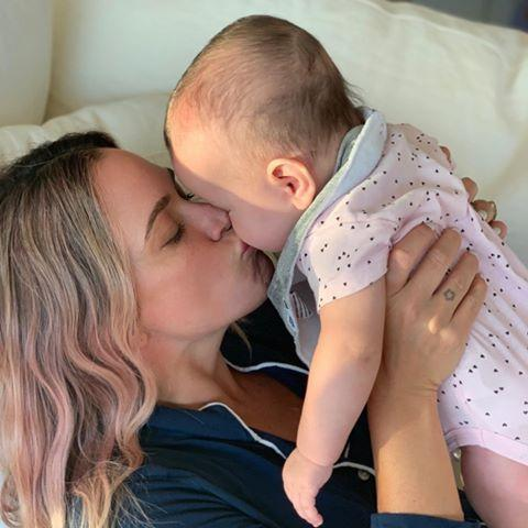 "<p>The second baby girl with Dove in her name on this list was welcomed to the world by <a href=""https://www.womenshealthmag.com/weight-loss/a31993736/teddi-mellencamp-post-pregnancy-photos/"" rel=""nofollow noopener"" target=""_blank"" data-ylk=""slk:Teddi Mellencamp"" class=""link rapid-noclick-resp"">Teddi Mellencamp</a> and her husband Edwin Arroyave on February 25. Little Dove is the third child for the couple, and her pregnancy was thoroughly documented during the most recent season of <em>Real Housewives of Beverly Hills</em>. (Even if her fellow castmates sometimes forgot to have food and drink options available for Teddi that weren't sushi and alcohol.)</p><p>Teddi used IVF for first two pregnancies, and this third one was a total surprise. ""It was so many rounds, but this time we really weren't doing anything!"" she told <em><a href=""https://www.usmagazine.com/celebrity-moms/news/teddi-mellencamp-is-back-on-birth-control-after-miracle-baby/"" rel=""nofollow noopener"" target=""_blank"" data-ylk=""slk:Us Weekly"" class=""link rapid-noclick-resp"">Us Weekly</a></em>. ""I was on vacation! Just having fun with my family! It was a complete surprise."" </p><p>During the <em><a href=""https://www.bravotv.com/the-daily-dish/teddi-mellencamp-arroyave-daughter-dove-neurosurgery-rhobh-recap"" rel=""nofollow noopener"" target=""_blank"" data-ylk=""slk:RHOBH"" class=""link rapid-noclick-resp"">RHOBH</a></em> reunion, Teddi revealed that <a href=""https://www.womenshealthmag.com/health/a33220015/teddi-mellencamp-baby-neurosurgery-lambdoid-craniosynostosis/"" rel=""nofollow noopener"" target=""_blank"" data-ylk=""slk:Dove had been diagnosed with a condition called lambdoid craniosynostosis"" class=""link rapid-noclick-resp"">Dove had been diagnosed with a condition called lambdoid craniosynostosis</a> and that she would be undergoing neurosurgery. She shared a few days later that procedure was successful and the 6-month-old is ""doing great.""</p><p><a href=""https://www.instagram.com/p/CDFqTz6BAq1/?utm_source=ig_embed&utm_campaign=loading"" rel=""nofollow noopener"" target=""_blank"" data-ylk=""slk:See the original post on Instagram"" class=""link rapid-noclick-resp"">See the original post on Instagram</a></p>"