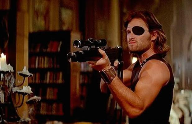 'Escape From New York' Writer Leigh Whannell Gives Status Update on Remake