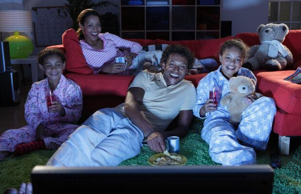 PTC Asks Broadcasters to Bring Back Family Hour Programming Block