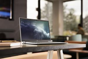 The HP EliteBook 840 G8 Aero is the world's lightest 14-inch mainstream business laptop, [37] giving people the freedom to move through blended workplace environments, without compromise.