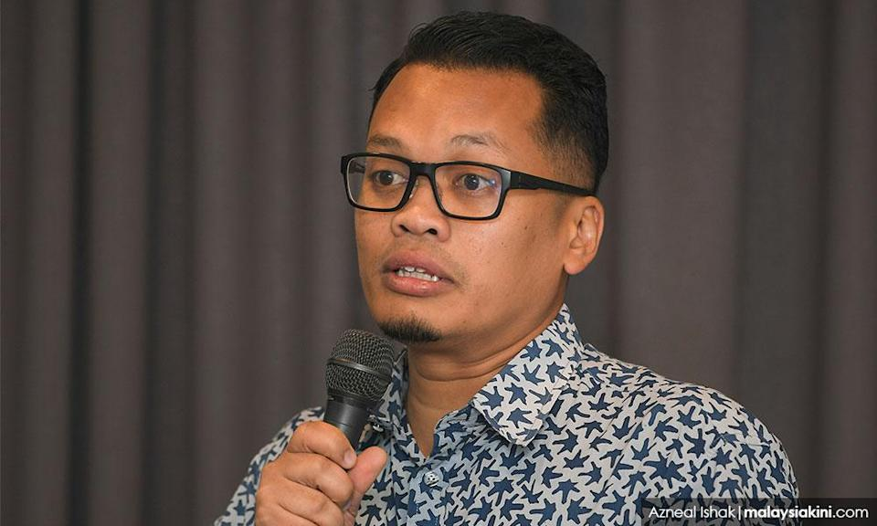 Nik Nazmi: If Anwar desperate, he would've ditched DAP to become PM