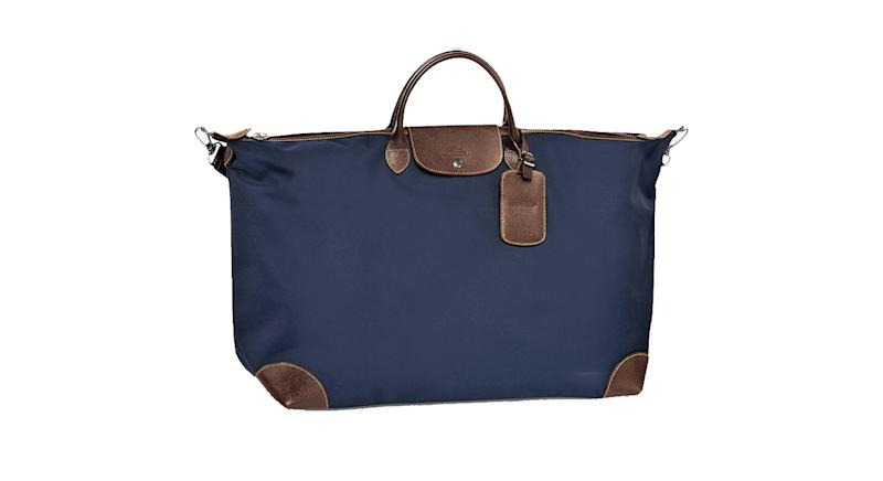 Longchamp Boxford Large Travel Bag