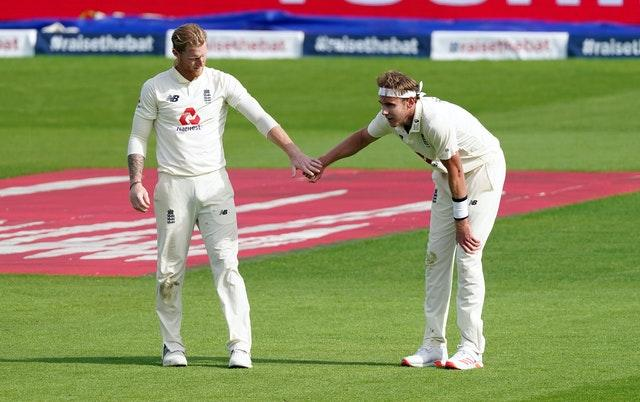 England v West Indies – Second Test – Day Four – Emirates Old Trafford