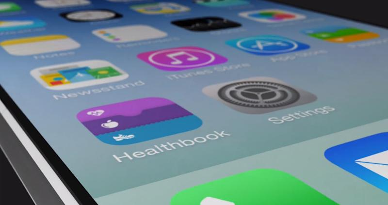 iPhone 6 reportedly packed with new sensors