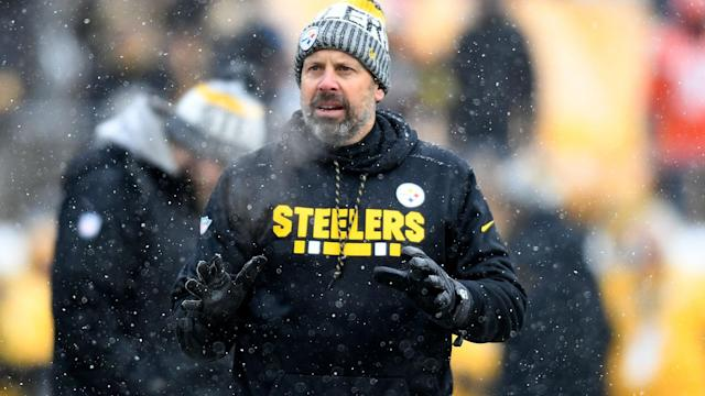 Todd Haley reportedly suffered a shattered pelvis during a New Year's Eve scuffle outside a bar. (Getty)