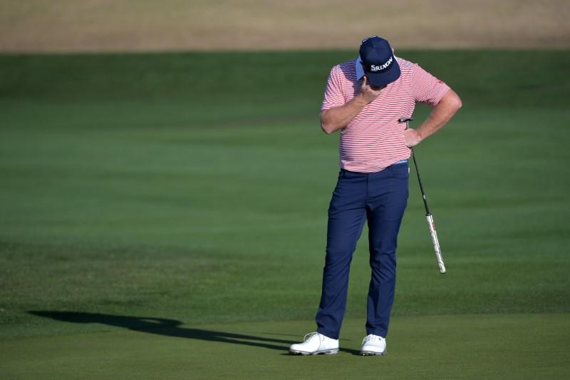 PGA: The American Express - First Round
