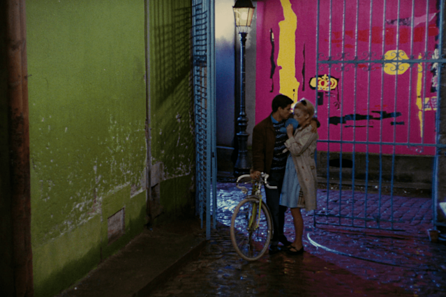 shows to stream midnight special the oa umbrellas of cherbourg image