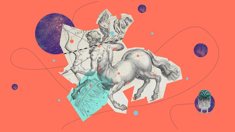 Sagittarius Weekly Horoscope: See What's in Store for Your Zodiac Sign