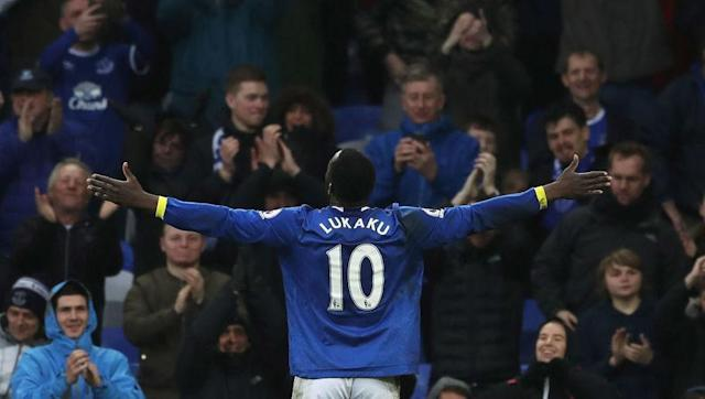 <p>United will have a much bigger threat to worry about going backwards on Tuesday night than they did on Saturday afternoon, in the shape of Premier League top scorer Romelu Lukaku.</p> <br><p>Lukaku, as you may know, is a rather physical being, and he'll look to stretch United by threatening in behind. Former Villarreal man Eric Bailly will be more than up for the challenge of stopping him, and this one will be one of the more interesting battles of the night.</p> <br><p>If United are to actually win at Old Trafford, Bailly will need to be on the top of his game.</p>