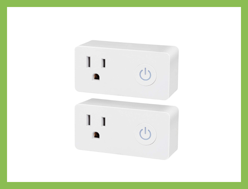 Save 29 percent—BN-Link Wi-Fi Heavy Duty Smart Plug Outlet, today only! (Photo: Amazon)