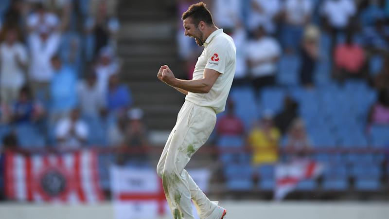 Wood: Windies haul better than Ashes-winning wicket