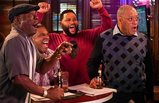 ABC Already Changes Fall TV Schedule, Moves 'Black-ish' Up From Midseason