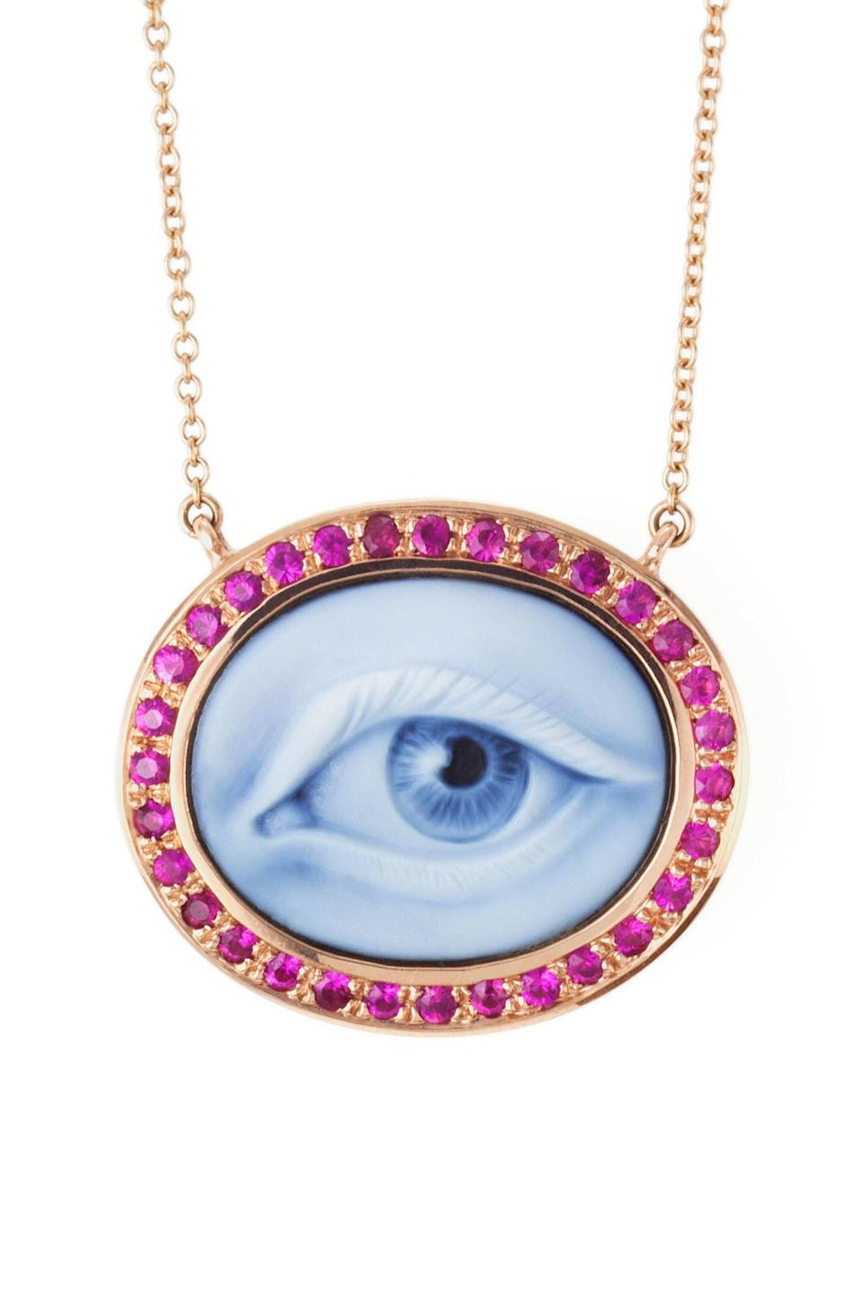 5 Dazzling New Jewelry Designers From the Las Vegas ...