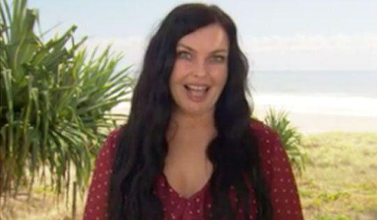 """Schapelle Corby has revealed why she has signed up to Channel 7's new military-style challenge programme 'SAS Australia': """"It's the ultimate test to see if I am in control of my own mind."""" (Photo: Channel Seven )"""