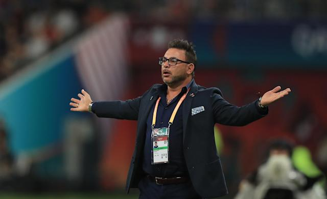 Antonio Mohamed (Photo by Amin Mohammad Jamali/Getty Images)