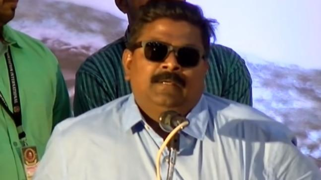 Director Mysskin said while lauding Mammootty that had he been a girl, he would have raped Mammootty.