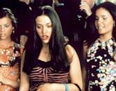 <p><em>Sex and The City</em> stans will remember Kat Dennings in her first TV role: Jenny Brier, a spoiled 13-year-old who hired Samantha to plan her bat mitzvah. And look at Kat now! She's a full-fledged star. </p>