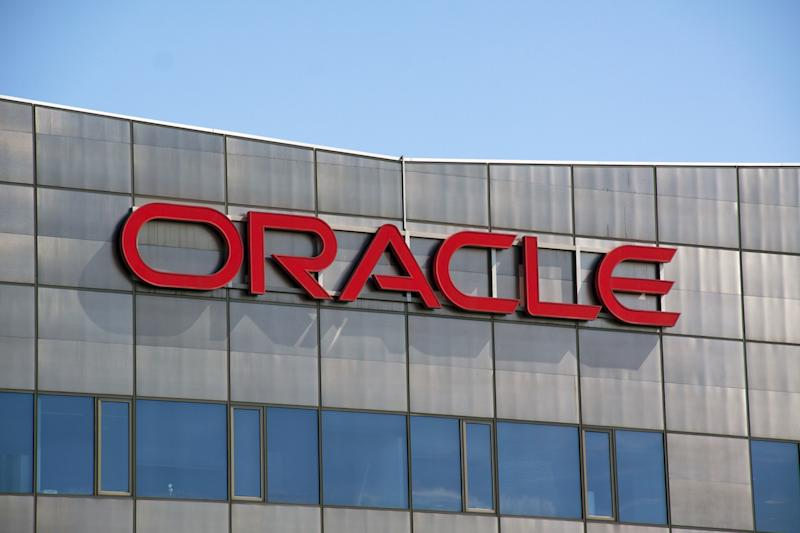 Oracle Lets Blockchain Tech Firm Hydrogen Into Its Cloud Marketplace