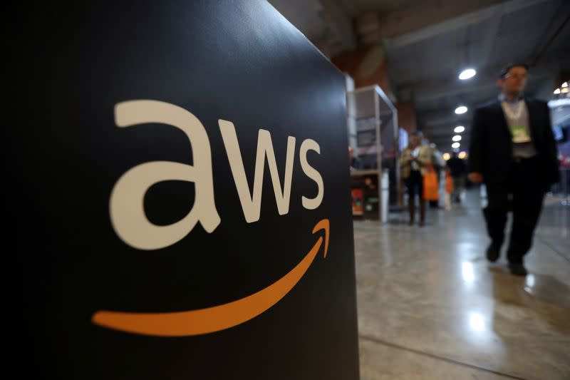 Amazon's AWS to invest $236 million in Brazil to strengthen cloud infrastructure