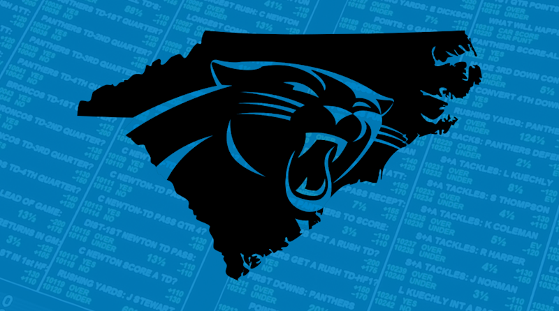 Wasn't sports betting supposed to be easy money for NFL teams? A look at the many factors—two states, tribal lands and casinos, 'integrity fees,' and the dark, complicated history of legalized gambling in the South—the Carolina Panthers and the NFL's richest owner are navigating in the quest for sports gambling revenue.