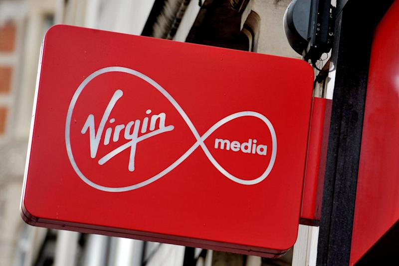 Virgin Media has been ordered to pay out £7m: PA Archive/PA Images
