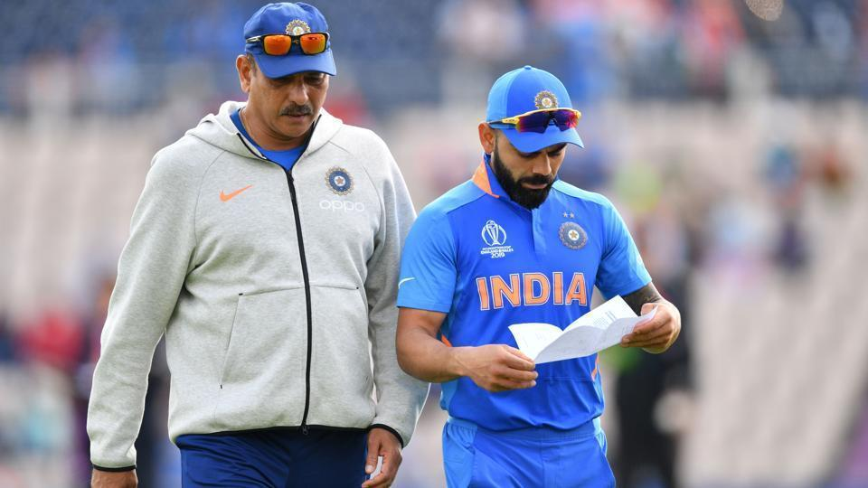 What are the criteria for the BCCI coach's job?
