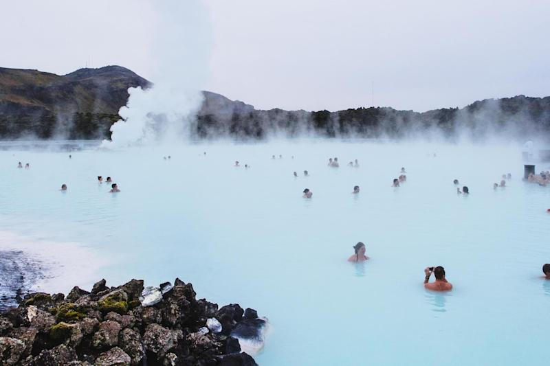 Iceland was added to the list (Unsplash)