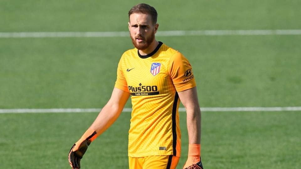 Jan Oblak | Octavio Passos/Getty Images