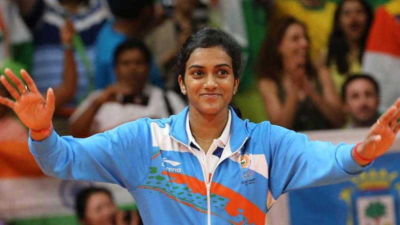 Winning Medals & Perusing an MBA Degree: How PV Sindhu Keeps Busy