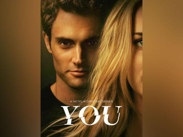 Poster for Netflix's 'You'