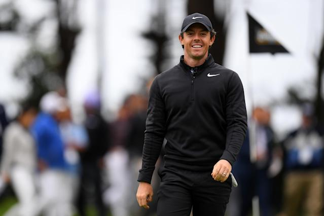 After skipping the 2016 games in Brazil, Rory McIlroy plans to represent Ireland in Tokyo next summer. (Atsushi Tomura/Getty Images)
