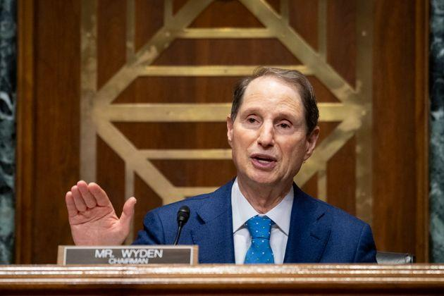 Senate Finance Chair Ron Wyden, known for his love of health care policy, thinks ambitious legislation to control drug prices has a legitimate shot of passing in this Congress. (Photo: Caroline Brehman via Getty Images)