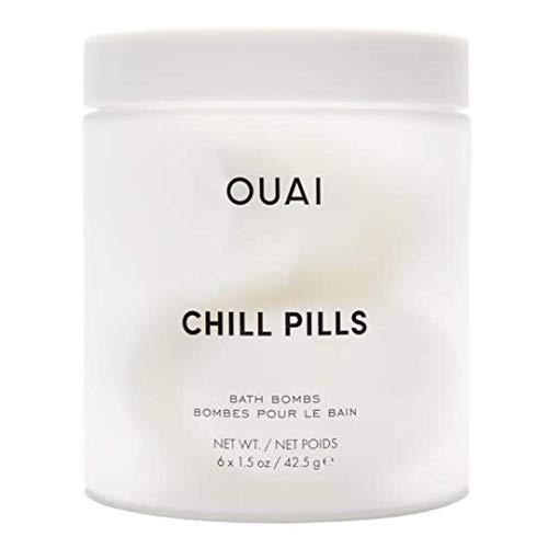 OUAI Chill Pills Bath Bombs