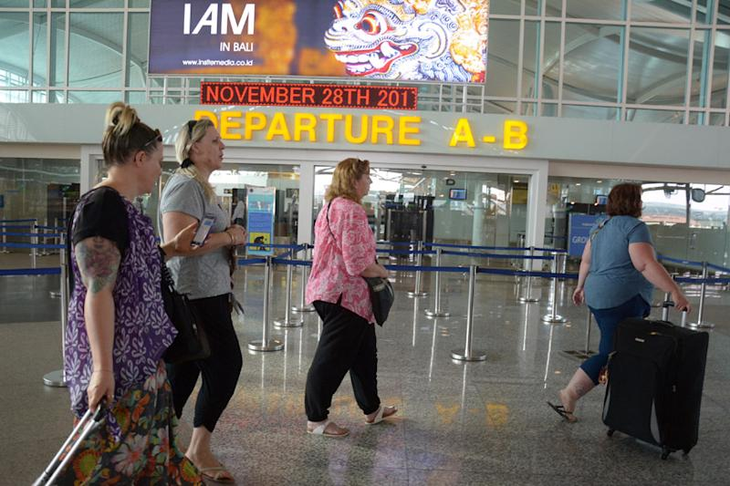 After Fire Breaks Out in Bali Airport, Domestic Flights Face Temporary Disruption