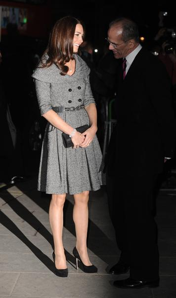 Kate Middleton is The Credit Crunching Duchess - But What Happened To Jesire   483708bb8