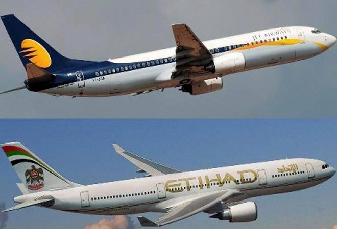 The Jet Airways lenders are have set the May 10 deadline for potential bidders Etihad Airways, TPG Capital and the NIIF to submit their binding financial bids for acquiring the airline. <br /><br />